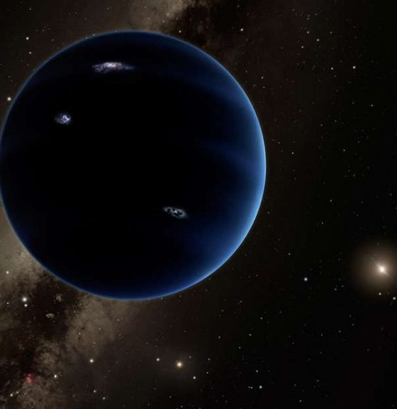 Planet 9 May Already Have Been Found, Study Suggests 87
