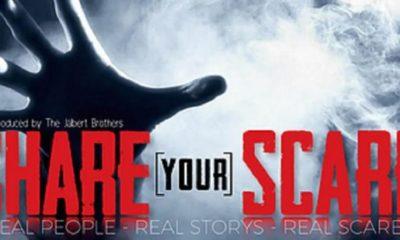 Paranormal Talk Show Premieres on Amazon Prime 91