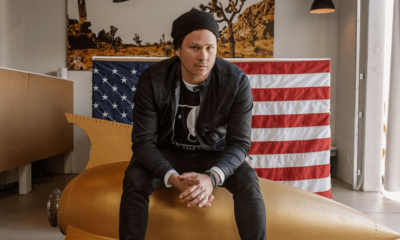 Blink-182's Tom DeLonge Has a New History Channel Show About Aliens 88