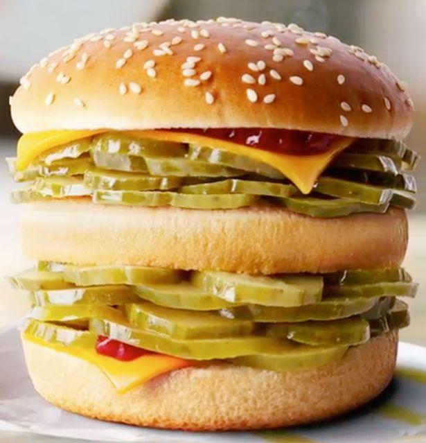 McDonald's annoys burger lovers with 'cruel' April Fools' Day prank 8