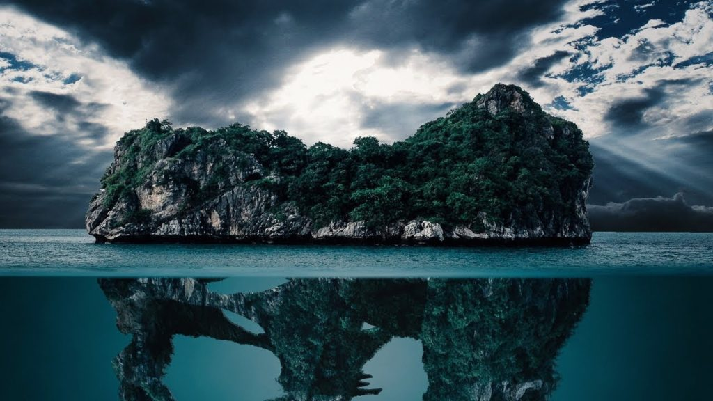 Most Mysterious Islands On Earth! 21