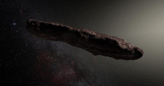 Second Interstellar Meteor Discovered and This One Hit the Earth 92