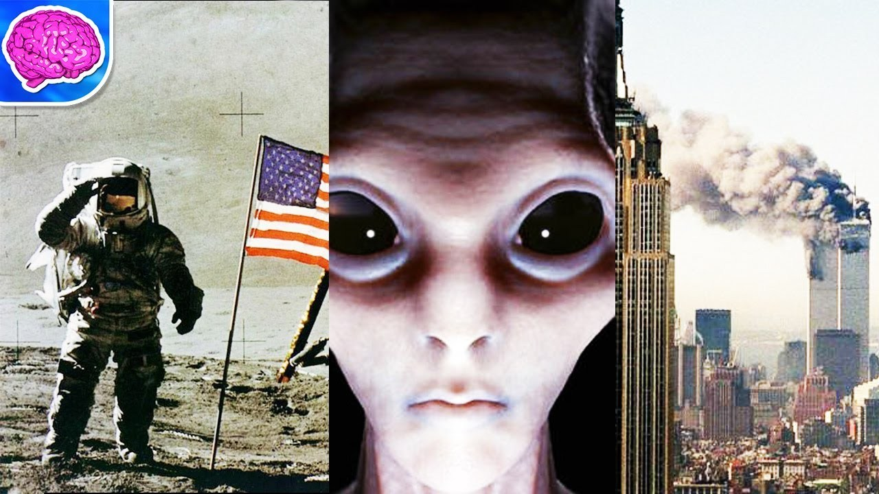 10 conspiracy theories that shockingly turned out to be true 21