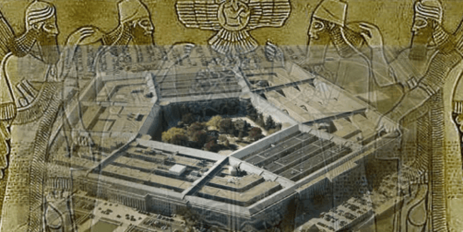 "The biggest secret that the pentagon hides: ""The Anunnaki are returning to Earth"" 97"
