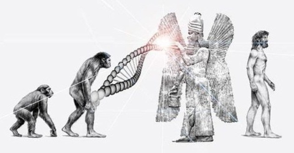"The biggest secret that the pentagon hides: ""The Anunnaki are returning to Earth"" 98"