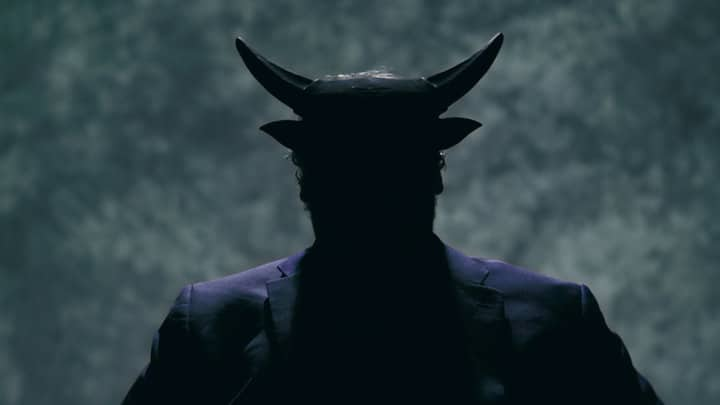 """Deep State is Now Pushing Satanism: Huff Post: """"Satan Is Having A Moment"""" 86"""