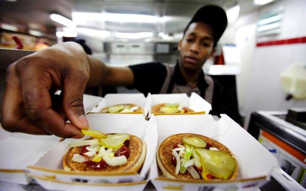 McDonald's annoys burger lovers with 'cruel' April Fools' Day prank 9