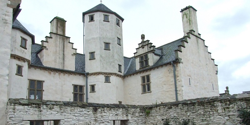 Most Haunted Buildings in North Wales 21