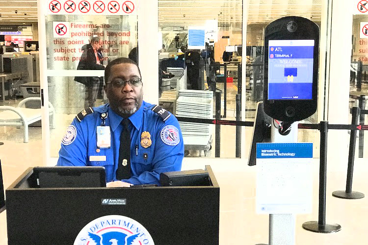 How to Opt Out of TSA's Looming Airport Face Scans 90