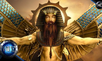 """The biggest secret that the pentagon hides: """"The Anunnaki are returning to Earth"""" 94"""