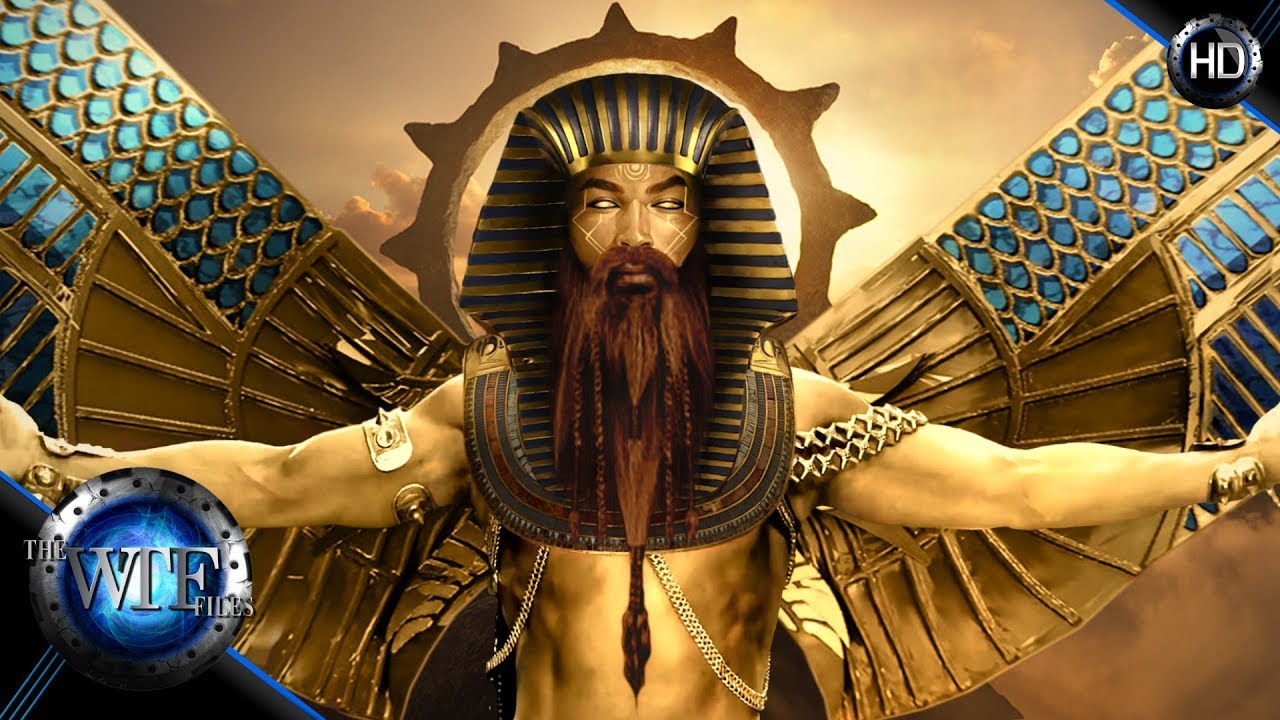 "The biggest secret that the pentagon hides: ""The Anunnaki are returning to Earth"" 94"