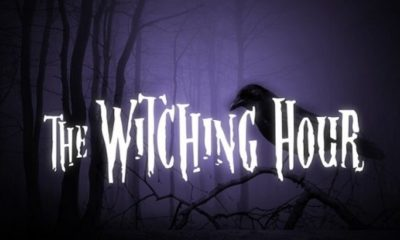 The Witching Hour paranormal TV show wins indie series award 87