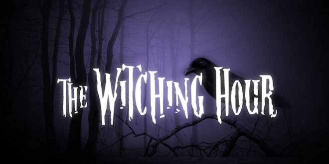 The Witching Hour paranormal TV show wins indie series award 8