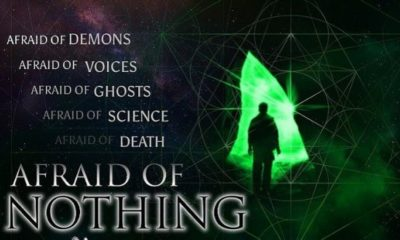 Afraid of Nothing Review 97