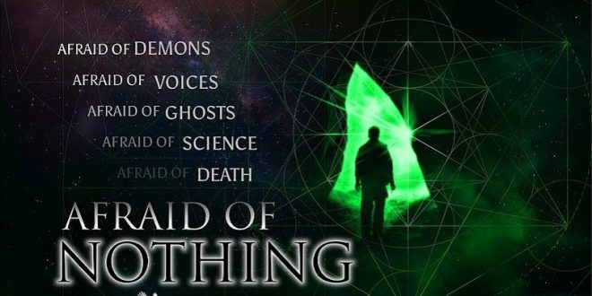Afraid of Nothing Review 86