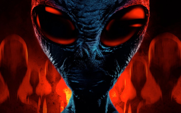 Aliens Among Humans and the Planetary Transmigration 86