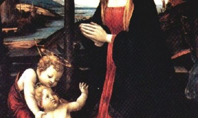 """Arizona UFO with """"Appendages"""" Looks Like """"Madonna of the UFO"""" Painting 91"""