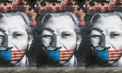 After 7 Years of Deceptions About Assange, the US Readies for Its First Media Rendition 89