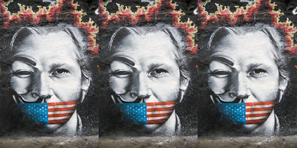 After 7 Years of Deceptions About Assange, the US Readies for Its First Media Rendition 16