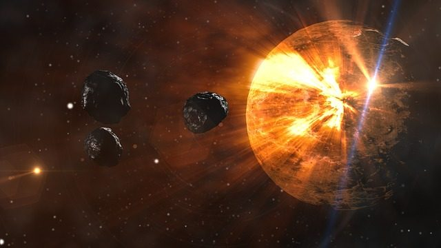 Second Interstellar Meteor Discovered and This One Hit the Earth 91