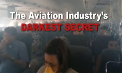 """""""Asbestos of the Sky"""" – The Aviation Industry's Darkest Coverup 86"""