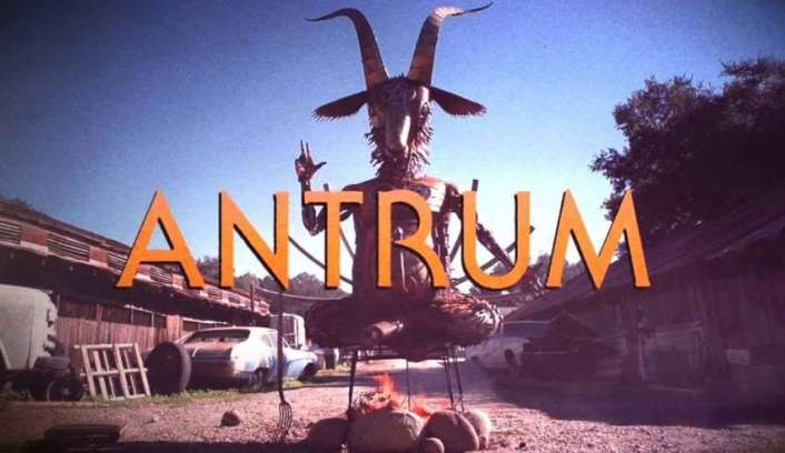 Antrum: the cursed movie that causes death to those who see it 6