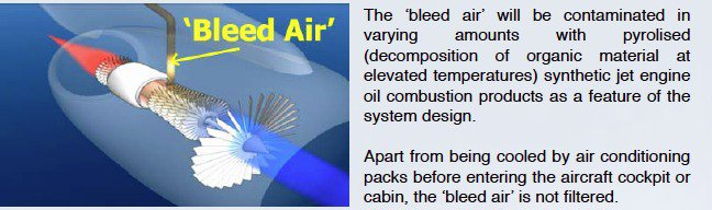 """Asbestos of the Sky"" – The Aviation Industry's Darkest Coverup 8"