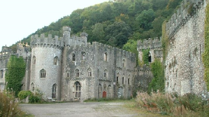 Most Haunted Buildings in North Wales 19