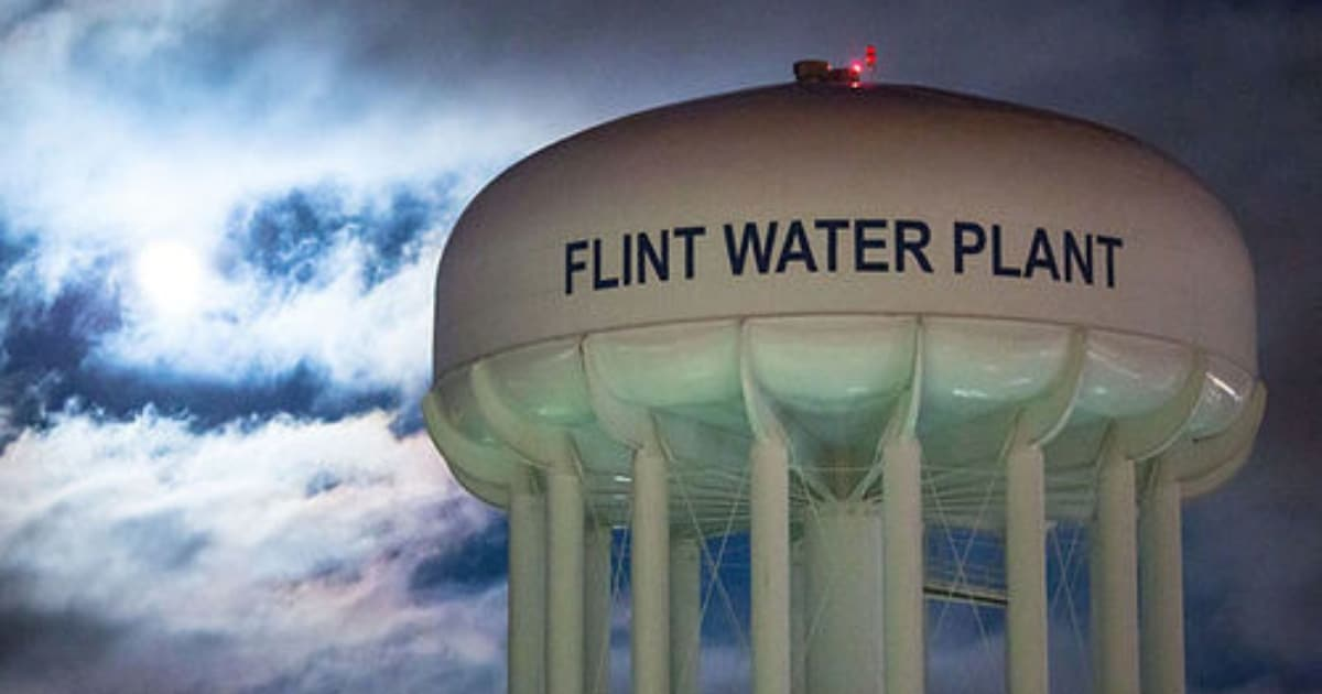 Federal Judge Rules Flint Residents Can Sue EPA Over Water Crisis 8