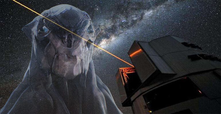 'Laser Cloak' Could Hide Earth from Evil Aliens 14