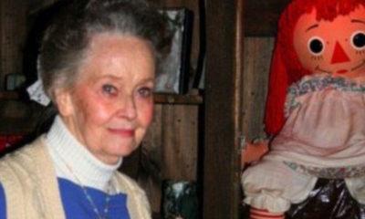 Paranormal Investigator Lorraine Warren Passed Away at 92 92