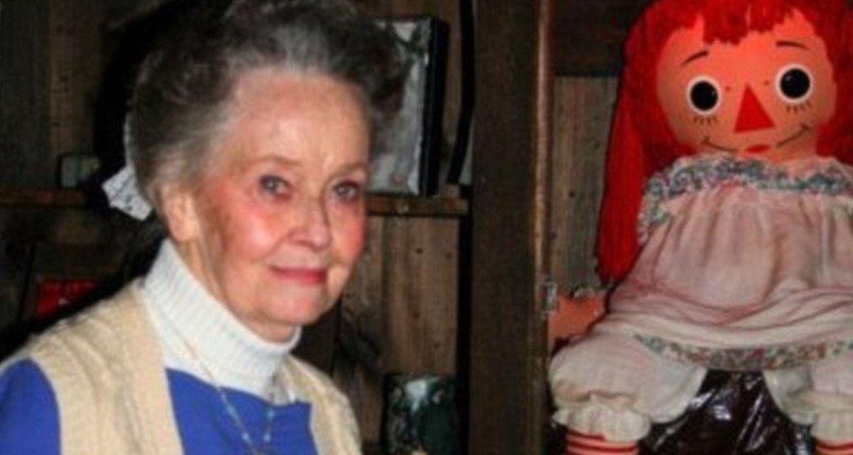 Paranormal Investigator Lorraine Warren Passed Away at 92 1