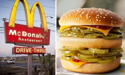 McDonald's annoys burger lovers with 'cruel' April Fools' Day prank 87