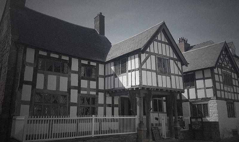 Most Haunted Buildings in North Wales 17