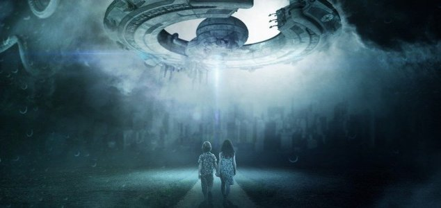 UFO expert warns against trying to contact ET 36
