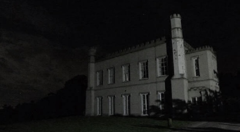 Most Haunted Buildings in North Wales 16