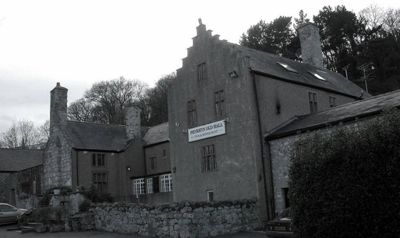 Most Haunted Buildings in North Wales 20