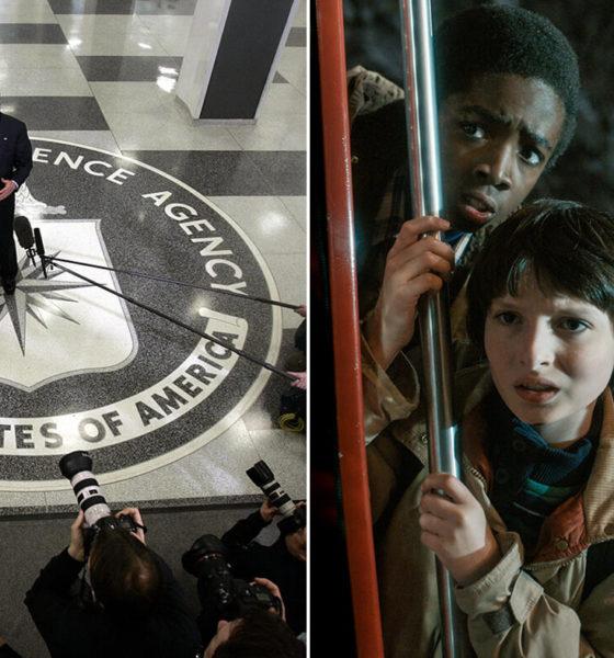 'Stranger Things': The Secret CIA Programs That Inspired Hit Series 87