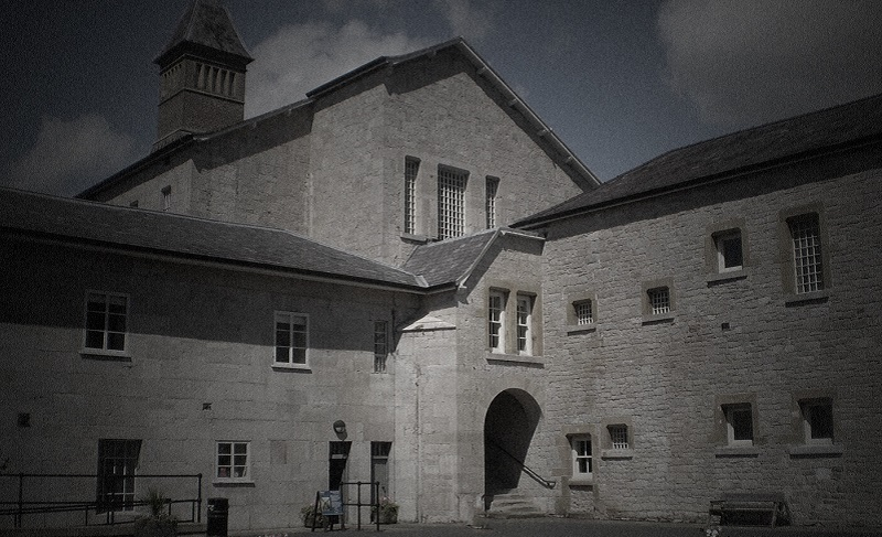 Most Haunted Buildings in North Wales 18
