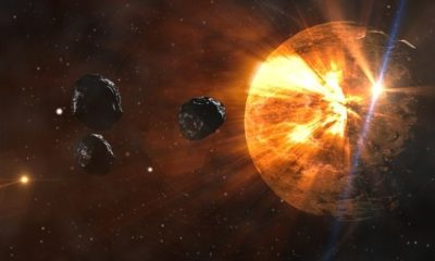 Second Interstellar Meteor Discovered and This One Hit the Earth 93