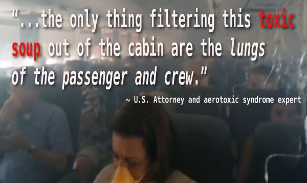"""Asbestos of the Sky"" – The Aviation Industry's Darkest Coverup 9"