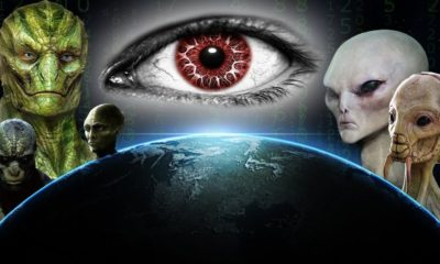 The elites are not human: This is how these Reptilians act with us 89