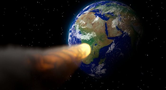 Threat from an Earth-Altering Asteroid Strike is REAL, Warns NASA Chief 1