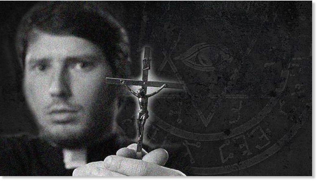 Churches combine forces in Rome to learn best exorcism practices because of rise in possession cases 17