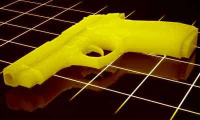 Anonymous Group of 3D-Printed Gun Makers Is Spreading Online 87