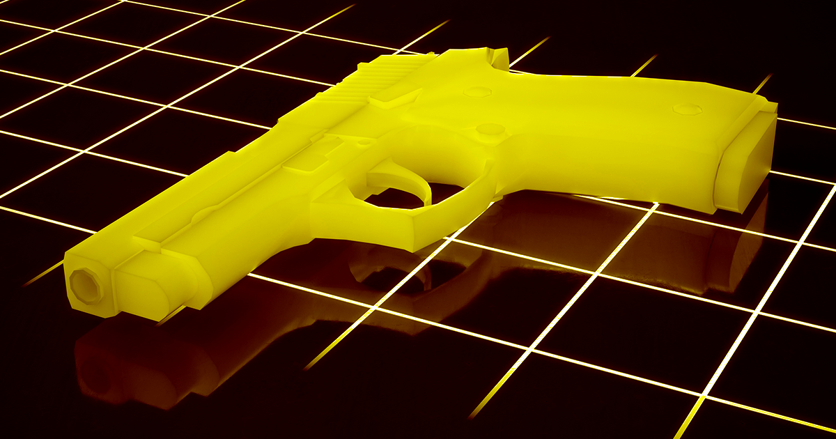 Anonymous Group of 3D-Printed Gun Makers Is Spreading Online 14