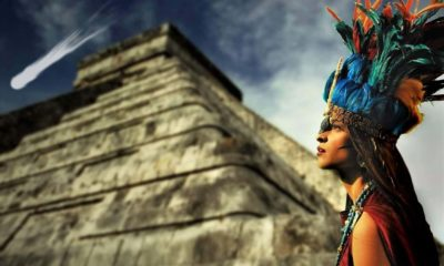 They find remains of a mysterious Mayan queen of 1,500 years old 89