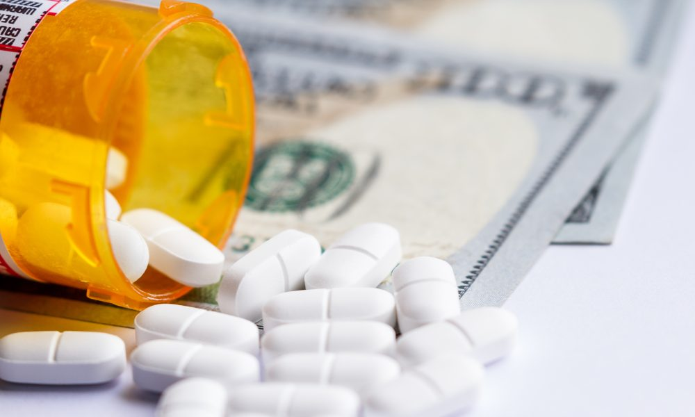 Big Pharma Exec Pushing Opioids Found Guilty of Racketeering 13