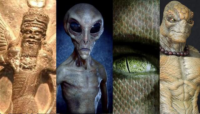 Terra-forming Is Happening To Planet Earth For Extraterrestrial Beings 7