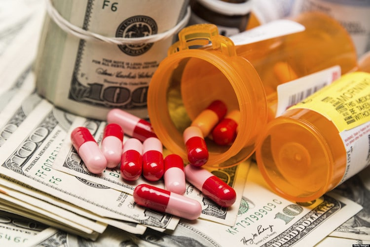 44 States Sue Pharma Giants Over 'Multi-Year Conspiracy' to Hike Drug Prices by 1,000% 1